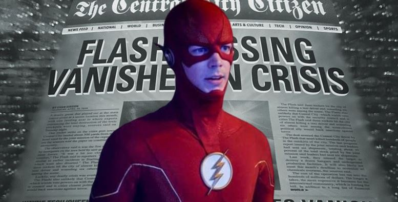 Photo of The Flash Showrunner Confirms That Flash Will Die in Crisis on Infinite Earths