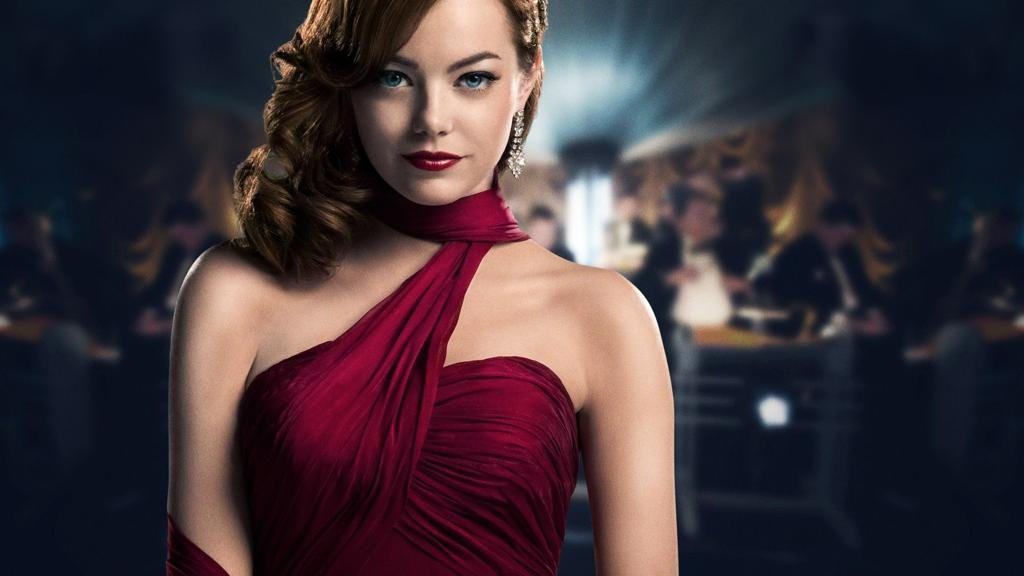 Highest Grossing Movies of Emma Stone