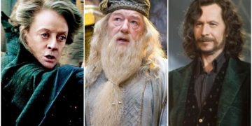 Harry Potter Characters Get Their Own Movie