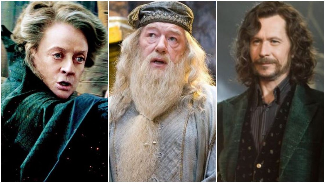 Photo of 10 Harry Potter Characters Who Should Get Their Own Movie