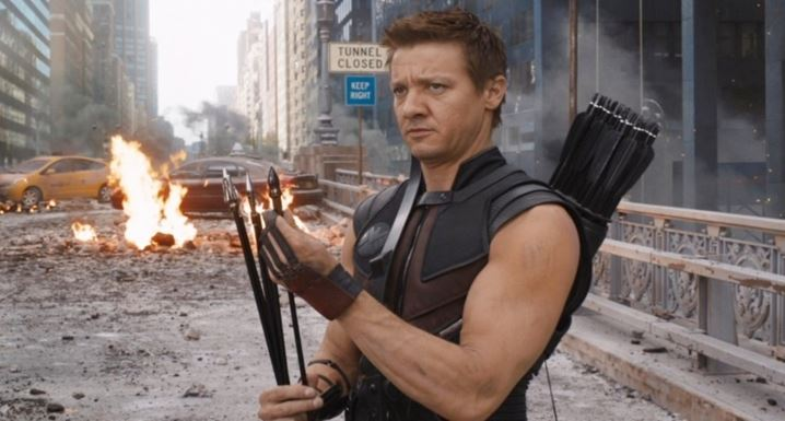 Photo of The Ex-Wife of Jeremy Renner Claims That The Avengers Star Bit Their Daughter
