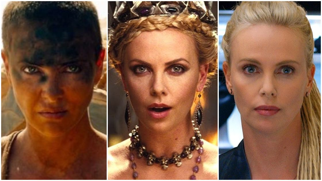 Photo of Top 10 Highest Grossing Movies of The Gorgeous Charlize Theron