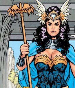 Powerful Alternate Versions of Wonder Woman