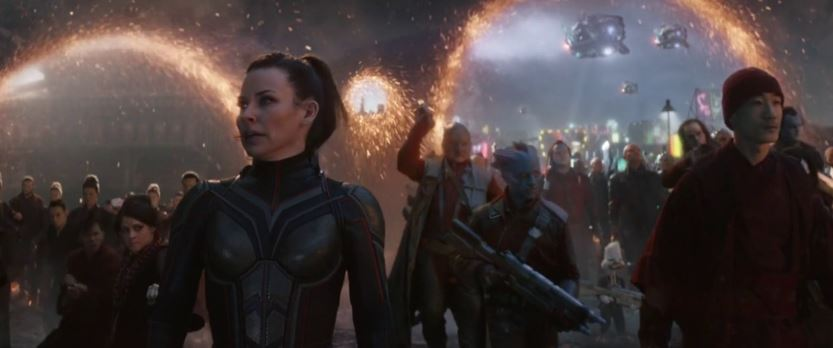 Photo of Avengers: Endgame – Here's How the Ravagers Got to the Endgame Battle