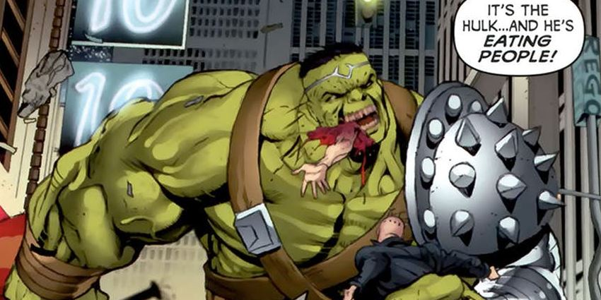 Marvel Superheroes Betrayed Fans And Became Villains