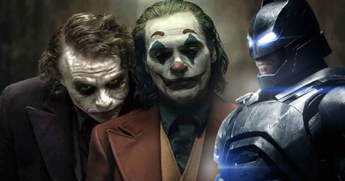 Joker Has Major Connections to Dark Knight, Batman V Superman