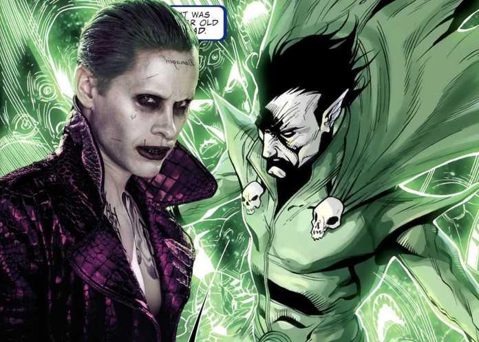 Joker Actor Play Nightmare in Doctor Strange 2