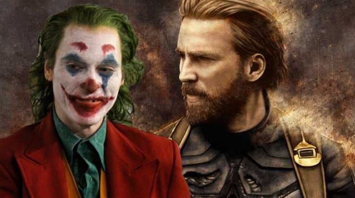 Photo of The Success of Joker Could Lead to R-Rated MCU Movies