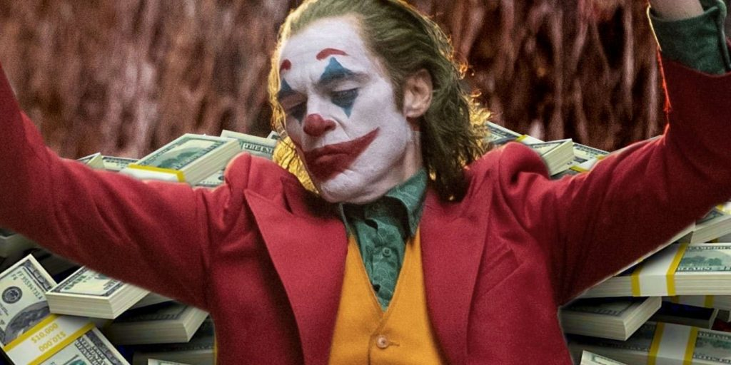 Joker Broken Box Office Record of Avatar