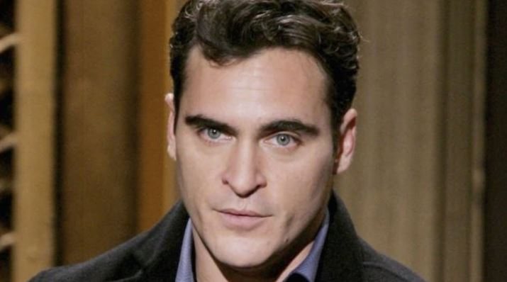 Joker Joaquin Phoenix in Accident with Paramedics' Truck