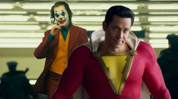 Success of Joker Lead to R-Rated MCU Movies