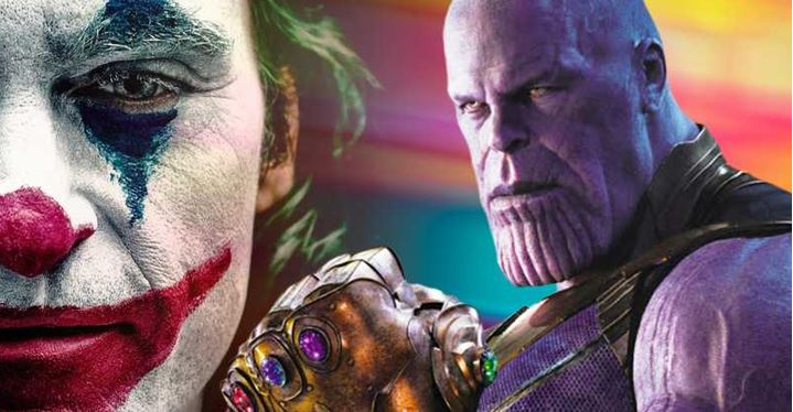 Photo of Joker Will Make Profit Almost Equal to Avengers: Infinity War