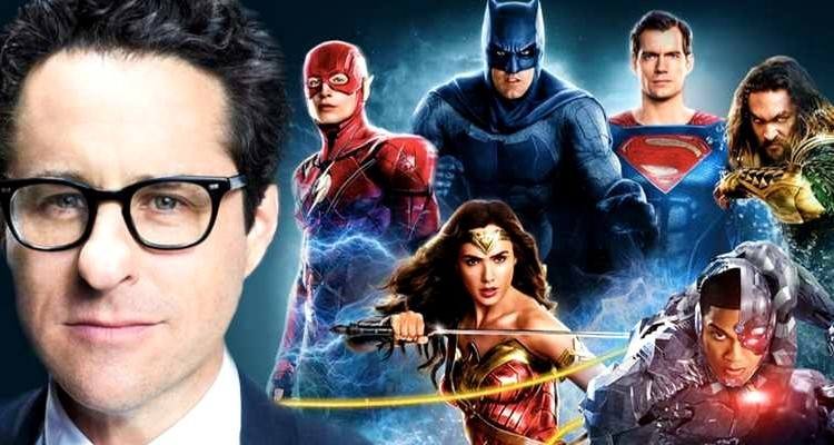 Photo of JJ Abrams Might Direct Justice League Reboot for WB