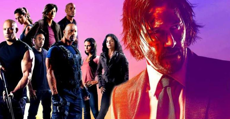 Photo of Keanu Reeves is One Step Closer to Joining The Fast & Furious Family