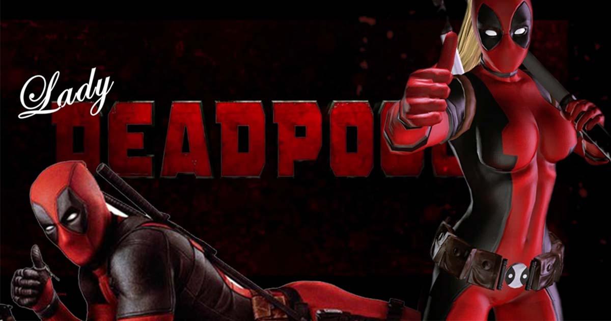 Photo of Marvel Has Got Plans to Introduce Female Deadpool & X-23