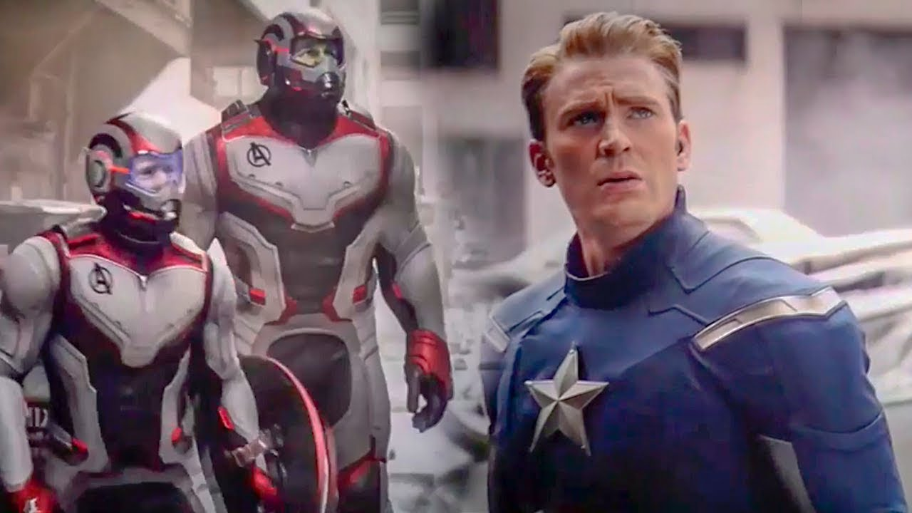 Photo of Avengers: Endgame – The Marvel Cinematic Universe Itself is an Alternate Timeline
