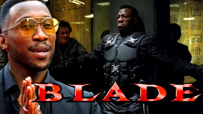 Marvel's Blade Movie Feature Two Fan-Favorite Villains