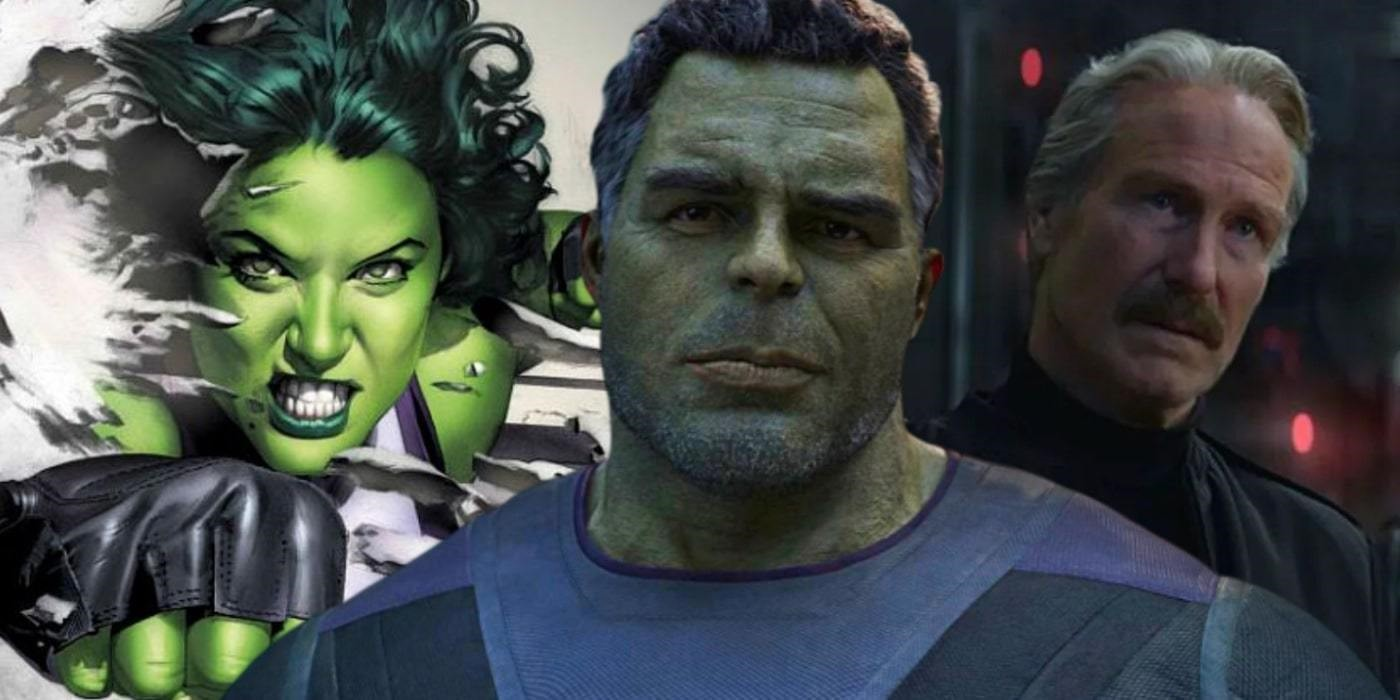Photo of Marvel is Planning to Bring a New Hulk into the MCU