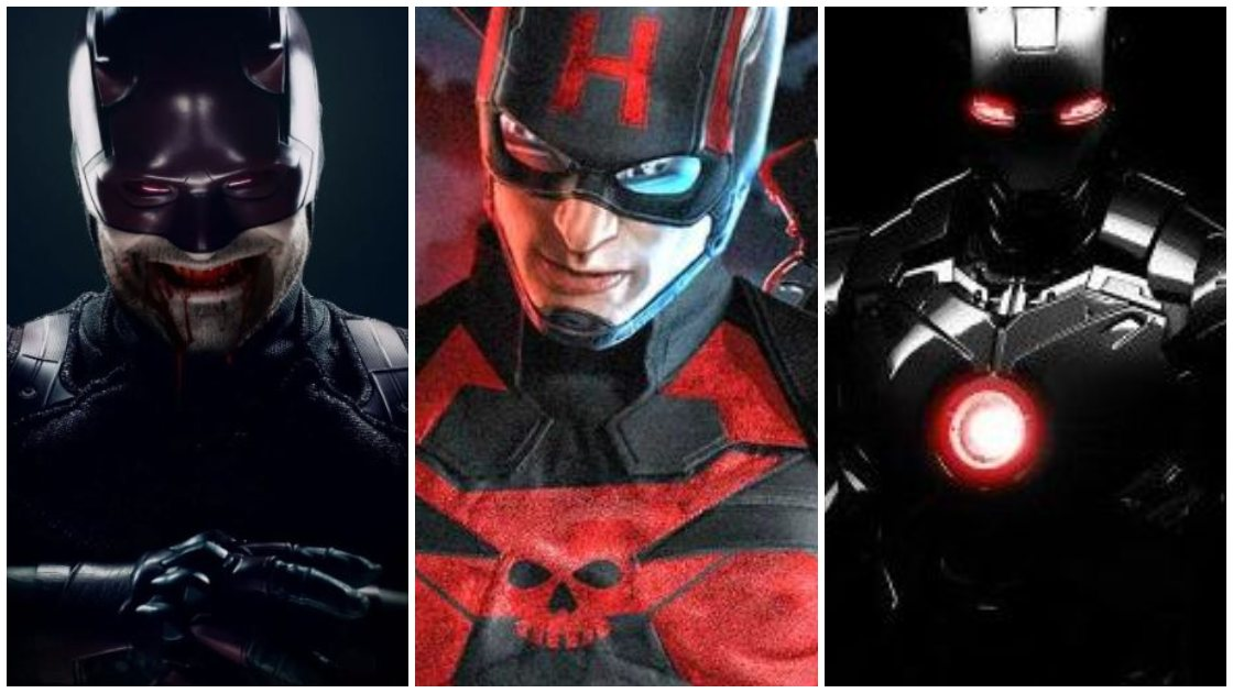Photo of 10 Fan-Favourite Marvel Superheroes That Betrayed Their Fans And Became Villains!!!