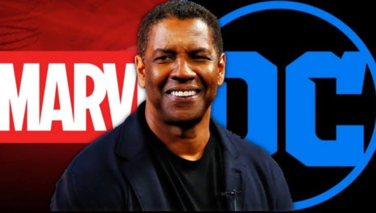 Facts About Denzel Washington