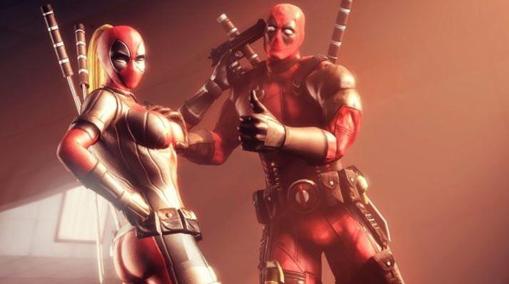 Marvel to Introduce Female Deadpool & X-23
