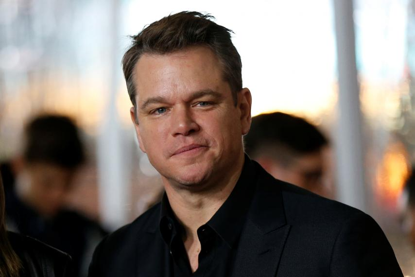 Photo of Top 10 Highest Grossing Movies of Matt Damon