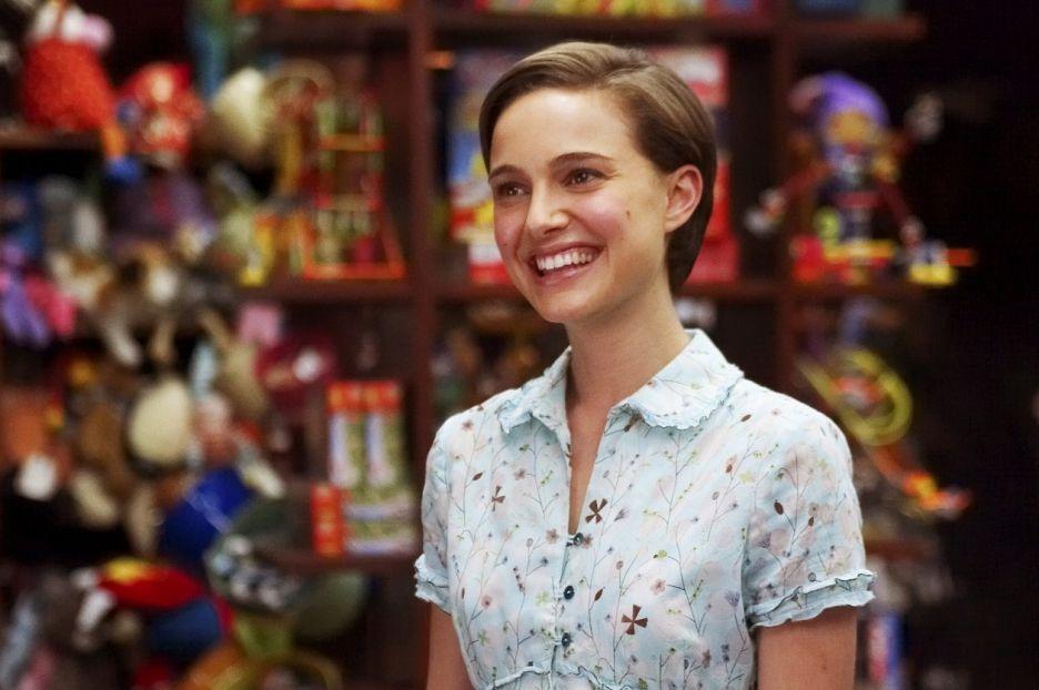 Highest Grossing Movies of Natalie Portman