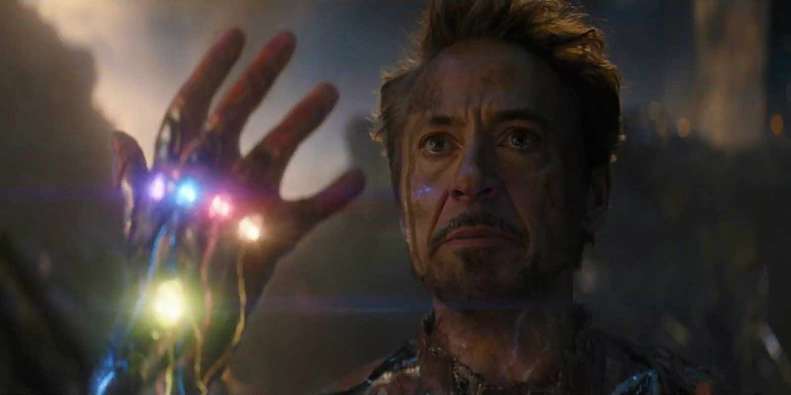 "Photo of Avengers: Endgame – There Were Multiple Versions of ""Iron Man Death Scene"""