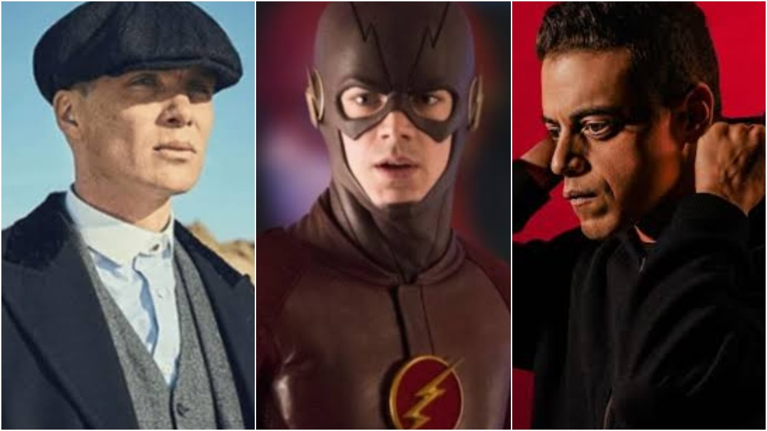 Photo of 10 New and Returning TV shows to watch in October