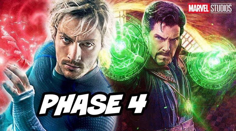 Doctor Strange 2 Next Civil War Crossover