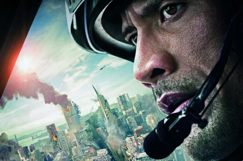 Highest Grossing Movies of Dwayne 'The Rock' Johnson