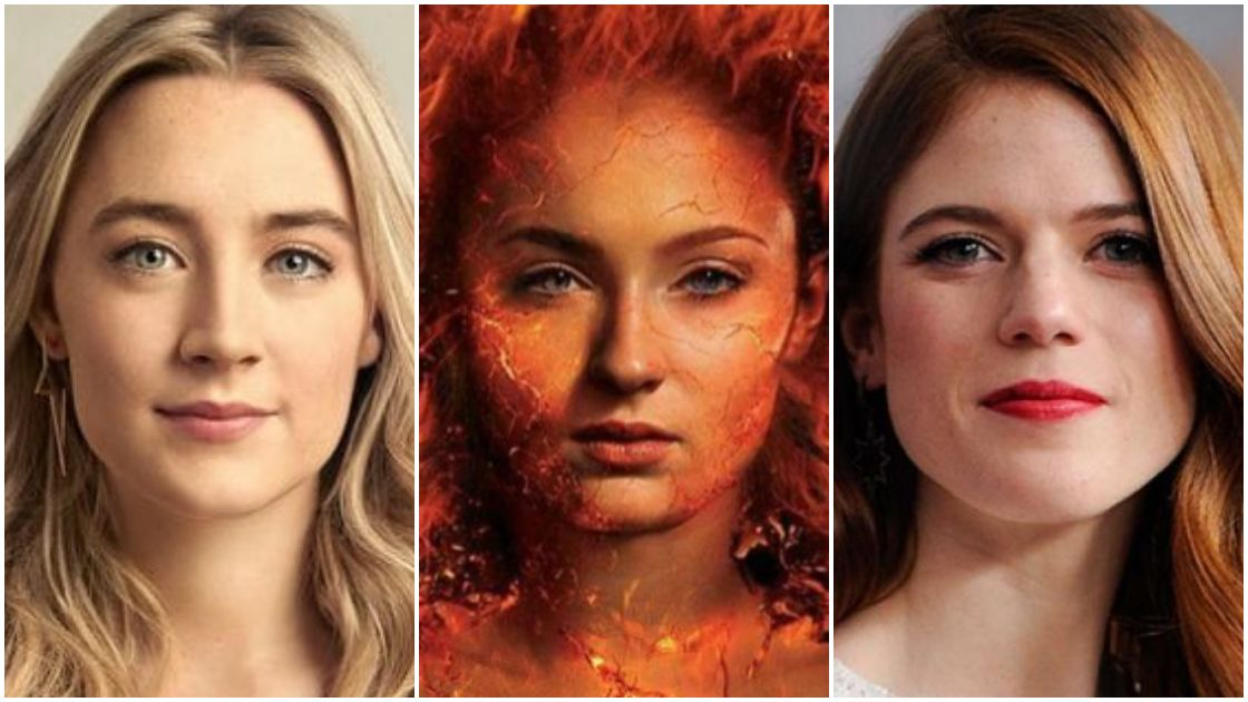 Actresses Perfect to Play Jean Grey in MCU