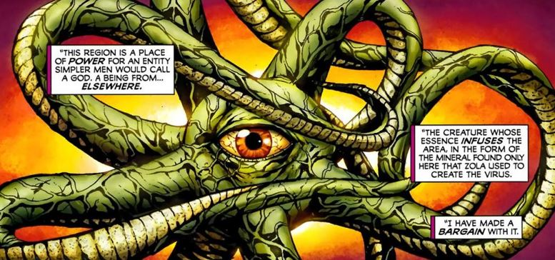 The Multiverse of Madness Will Feature 3 Villains