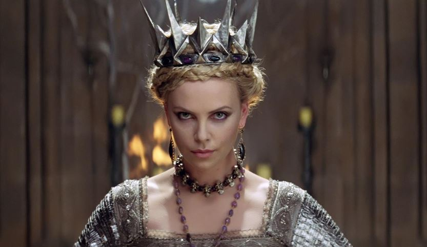 Highest Grossing Movies of Charlize Theron