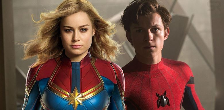 Photo of Captain Marvel 2 – Spider-Man Rumored to Develop a Crush on Carol Danvers