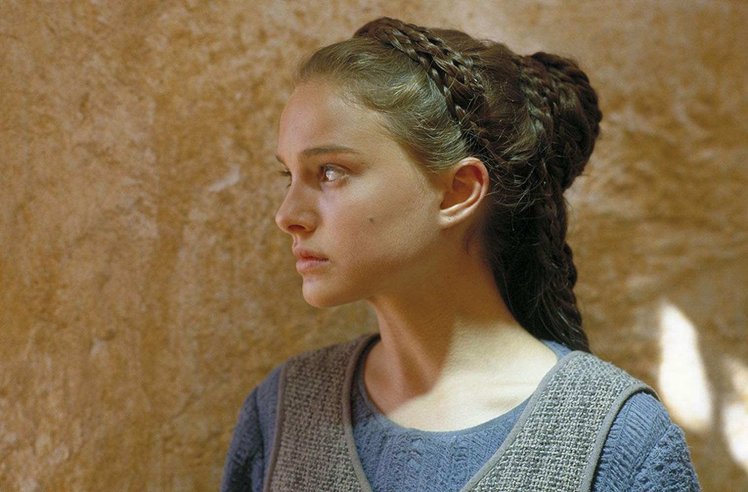 Highest Grossing Movies of Natalie Portman