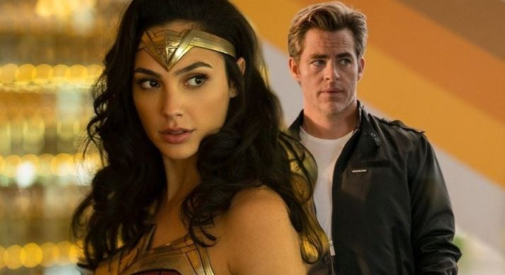 Real Villain of Wonder Woman 1984 Revealed