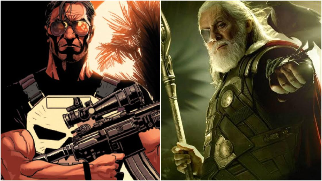 Photo of 10 of The Most Stupidest Looking Weapons in Marvel Comics – Ranked