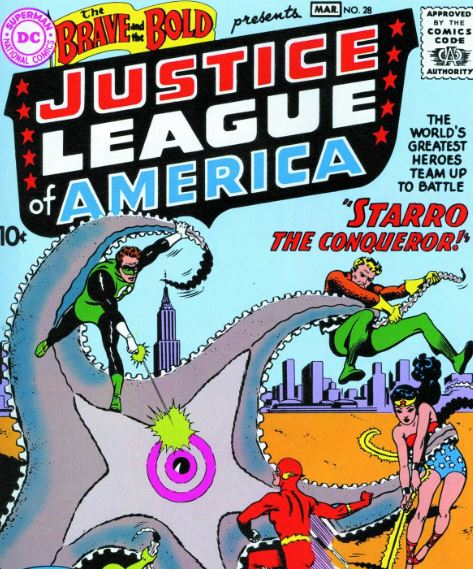 Super Villains Got Defeated in Comic Books