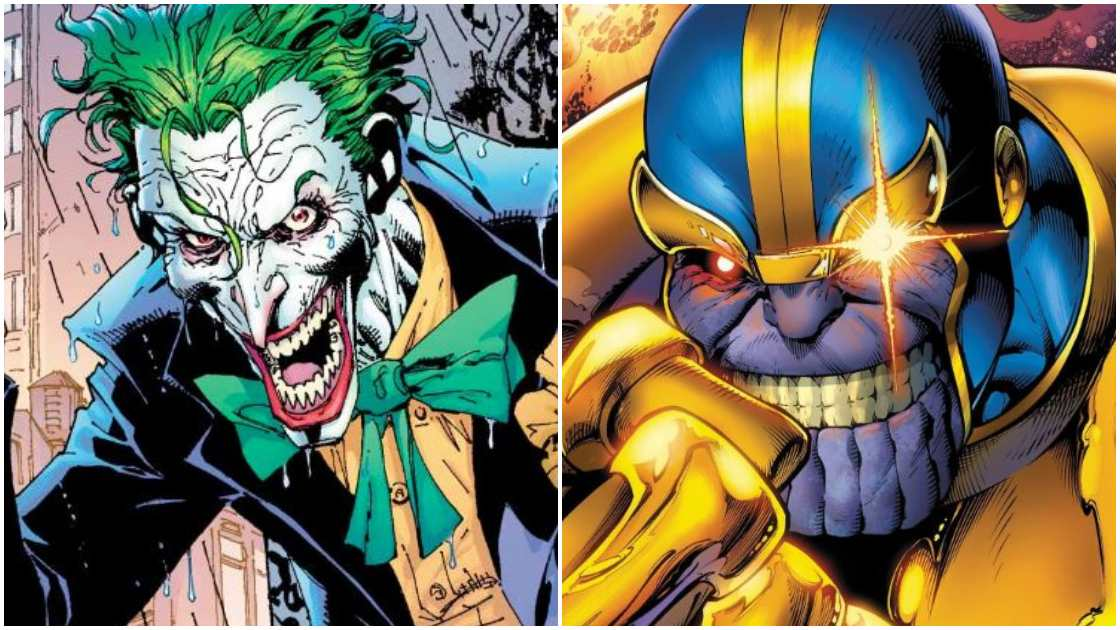 Photo of 10 Stupidest Ways Super Villains Got Defeated in The Comic Books