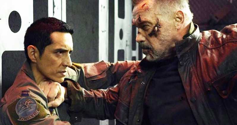Terminator Dark Fate Death of Terminator Franchise