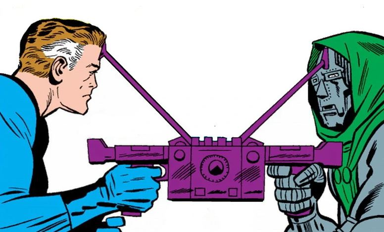 Stupidest Looking Weapons in Marvel Comics