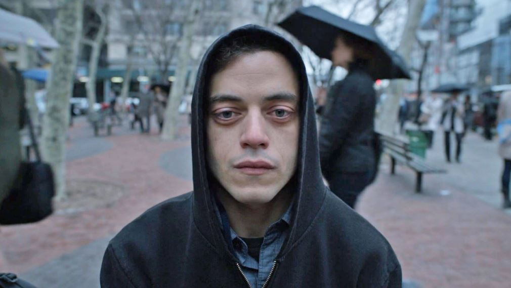 Things About Mr. Robot