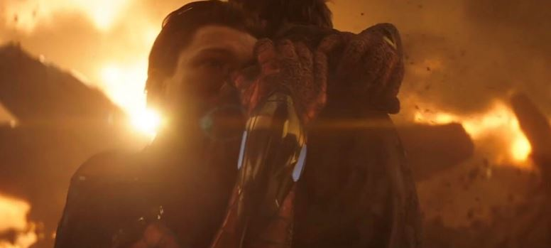 Endgame Didn't Kill the Strongest Avenger in Infinity War
