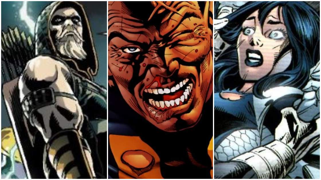 Photo of 10 of The Most Unforgivable Acts Ever Done by The Justice League to Make Your Blood Boil