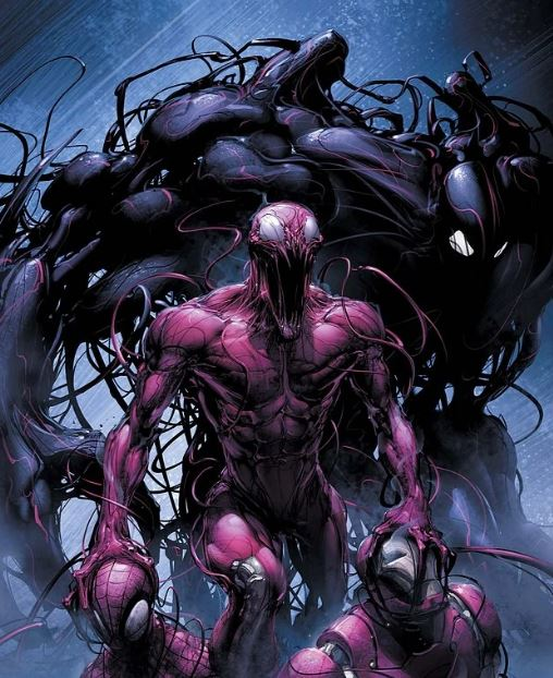 Unique And Powerful Abilities of Carnage