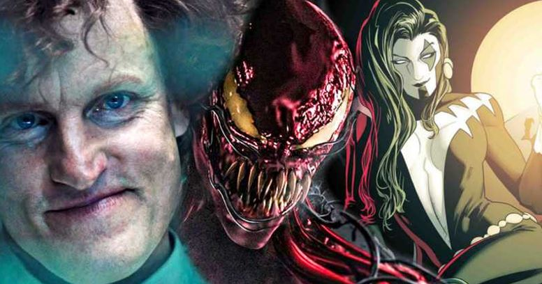 Venom 2 Adds a Second Villain