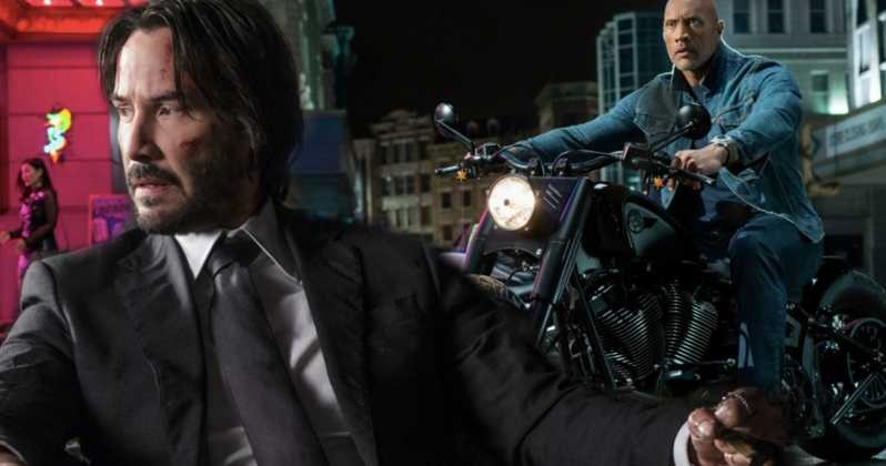 Keanu Reeves Joining The Fast & Furious