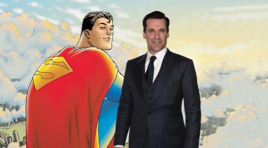 WB Developing a Krypton Movie