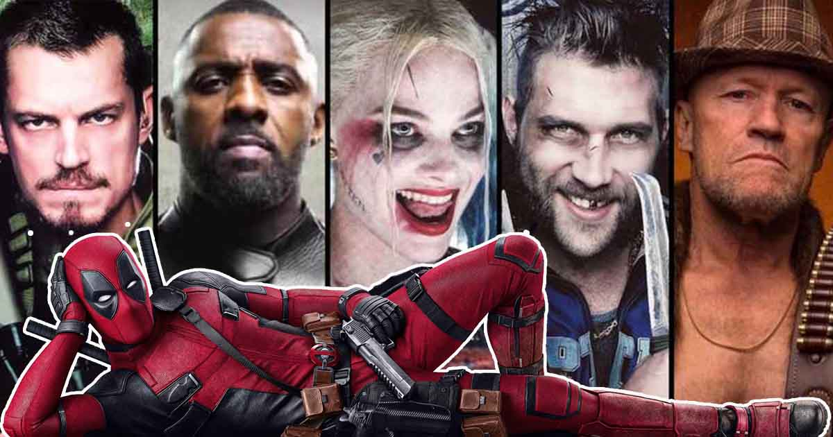 Photo of The Suicide Squad Might Use the Same Formula as Deadpool 2